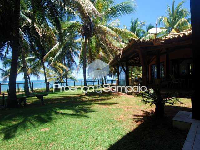 FOTO2 - Casa 6 quartos à venda Mata de São João,BA - R$ 2.125.000 - CA0179 - 4