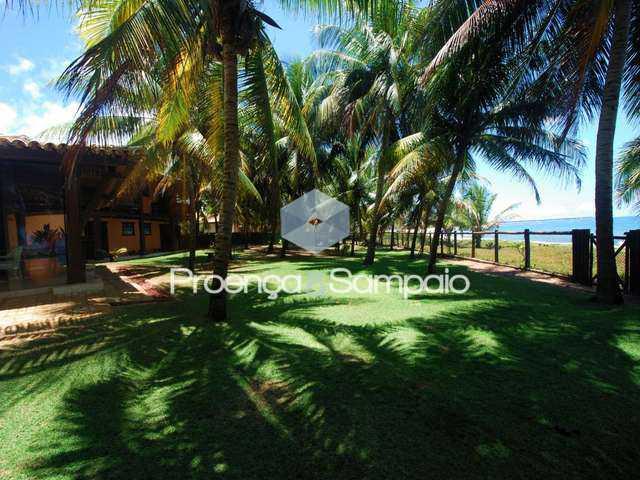 FOTO4 - Casa 6 quartos à venda Mata de São João,BA - R$ 2.125.000 - CA0179 - 6