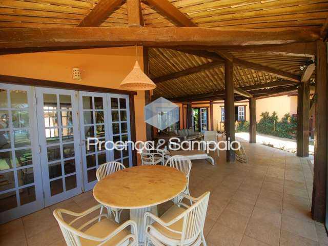 FOTO9 - Casa 6 quartos à venda Mata de São João,BA - R$ 2.125.000 - CA0179 - 11