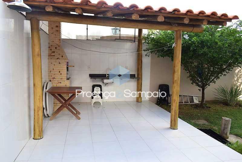 IV0102 - Casa em Condomínio 4 quartos à venda Lauro de Freitas,BA - R$ 800.000 - PSCN40029 - 8