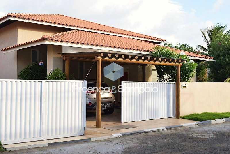 IV0129 - Casa em Condomínio 4 quartos à venda Lauro de Freitas,BA - R$ 800.000 - PSCN40029 - 4