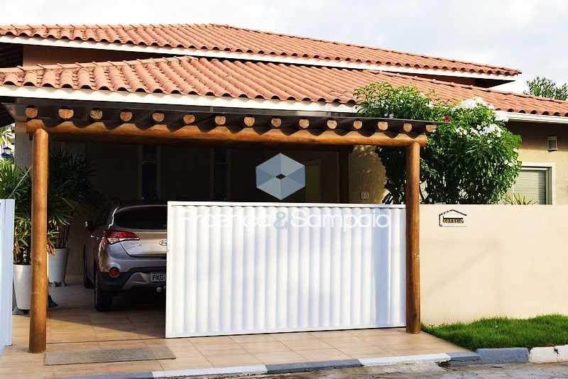 IV0131 - Casa em Condomínio 4 quartos à venda Lauro de Freitas,BA - R$ 800.000 - PSCN40029 - 1