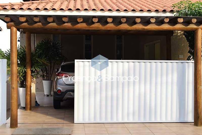 IV0137 - Casa em Condominio À Venda - Lauro de Freitas - BA - Estrada do Coco - PSCN40029 - 3