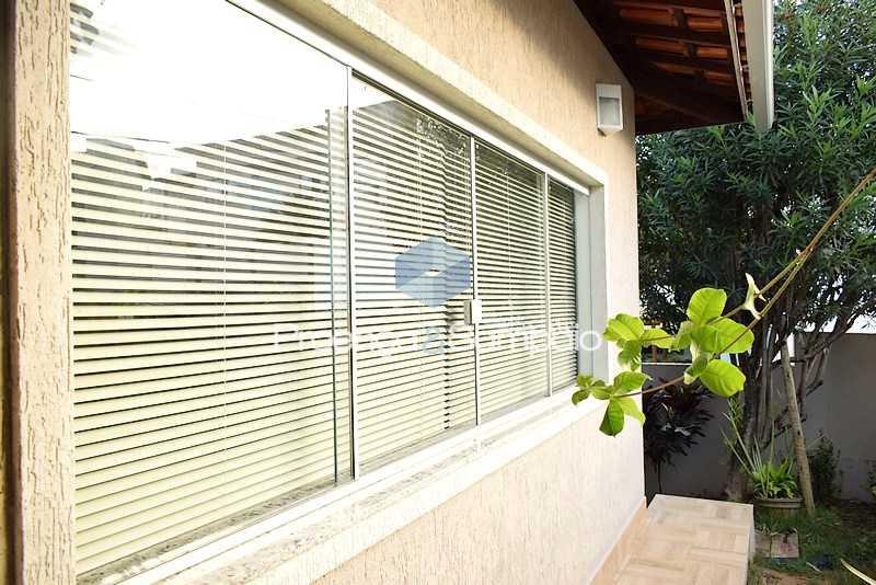 IV0149 - Casa em Condomínio 4 quartos à venda Lauro de Freitas,BA - R$ 800.000 - PSCN40029 - 5