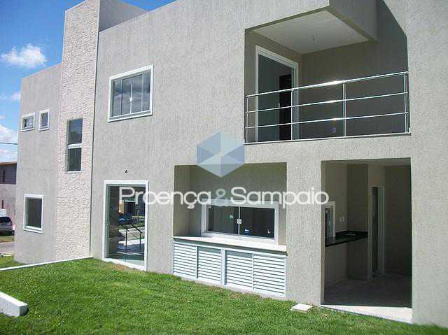 FOTO2 - Casa em Condomínio 4 quartos à venda Camaçari,BA - R$ 598.000 - PSCN40028 - 3