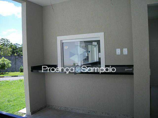 FOTO8 - Casa em Condomínio 4 quartos à venda Camaçari,BA - R$ 598.000 - PSCN40028 - 9