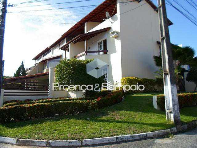 FOTO0 - Casa em Condomínio 3 quartos à venda Lauro de Freitas,BA - R$ 360.000 - PSCN30006 - 1