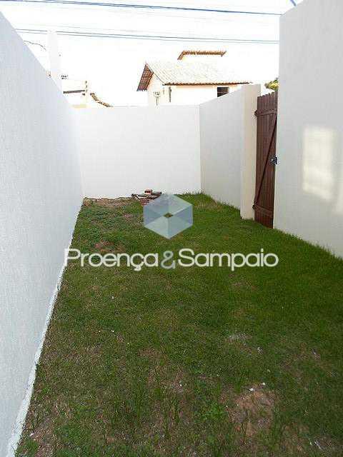 FOTO23 - Casa em Condomínio 3 quartos à venda Lauro de Freitas,BA - R$ 360.000 - PSCN30006 - 13