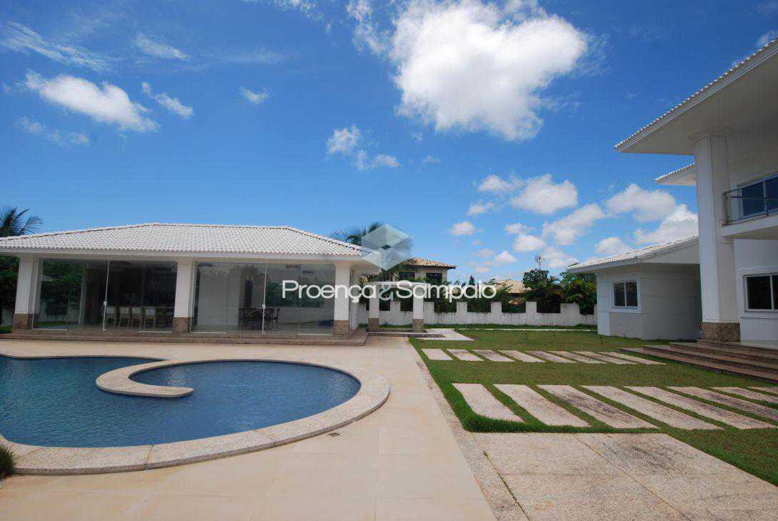 FOTO11 - Casa em Condomínio 6 quartos à venda Lauro de Freitas,BA - R$ 3.500.000 - PSCN60003 - 13
