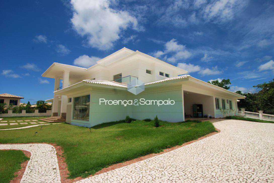 FOTO14 - Casa em Condomínio 6 quartos à venda Lauro de Freitas,BA - R$ 3.500.000 - PSCN60003 - 16