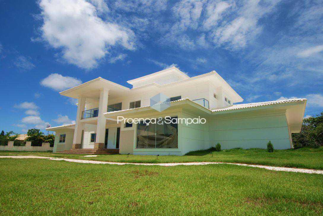 FOTO2 - Casa em Condomínio 6 quartos à venda Lauro de Freitas,BA - R$ 3.500.000 - PSCN60003 - 4