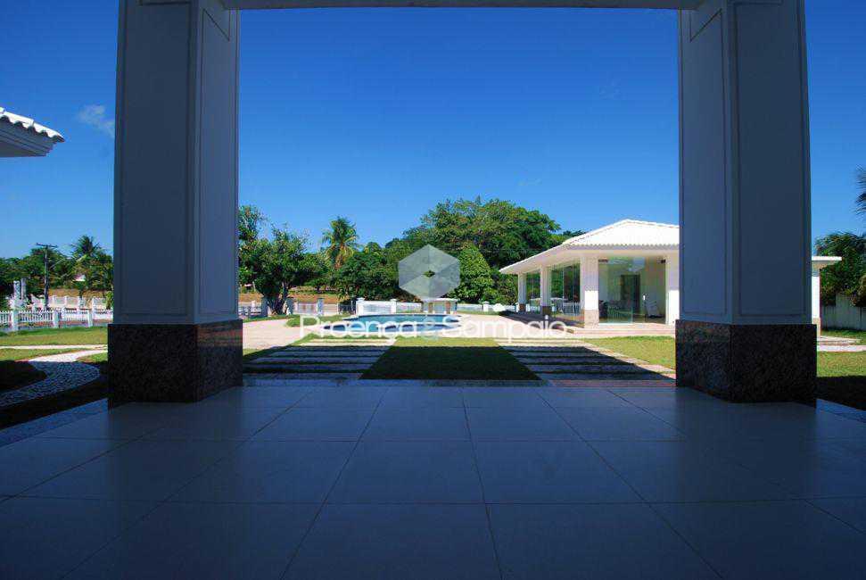 FOTO21 - Casa em Condomínio 6 quartos à venda Lauro de Freitas,BA - R$ 3.500.000 - PSCN60003 - 23