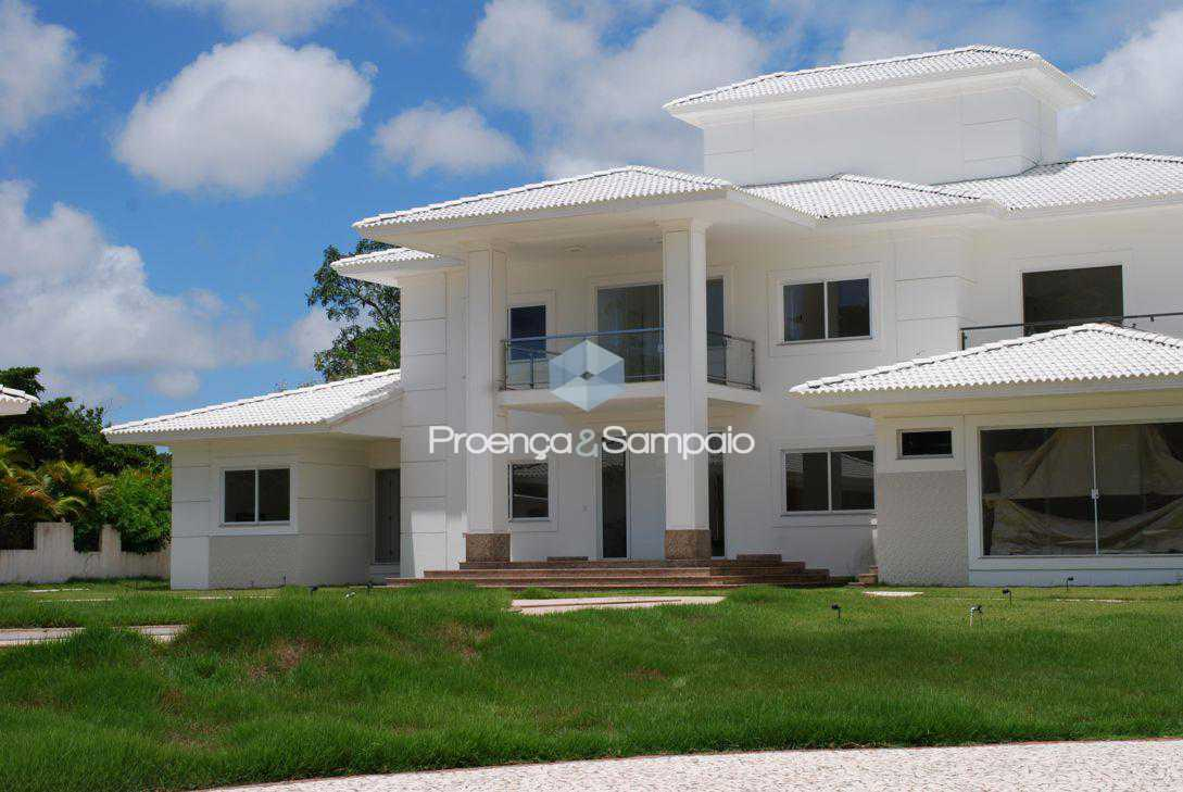 FOTO22 - Casa em Condomínio 6 quartos à venda Lauro de Freitas,BA - R$ 3.500.000 - PSCN60003 - 24
