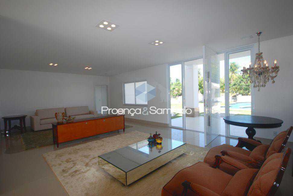 FOTO29 - Casa em Condomínio 6 quartos à venda Lauro de Freitas,BA - R$ 3.500.000 - PSCN60003 - 31