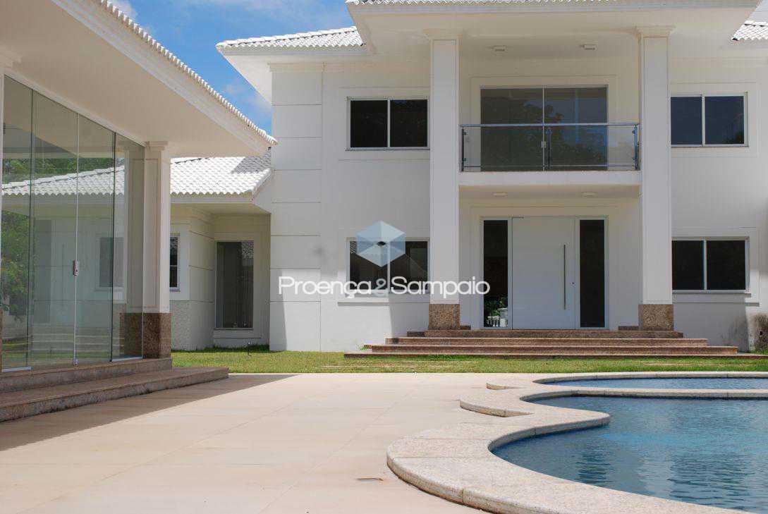 FOTO9 - Casa em Condomínio 6 quartos à venda Lauro de Freitas,BA - R$ 3.500.000 - PSCN60003 - 11