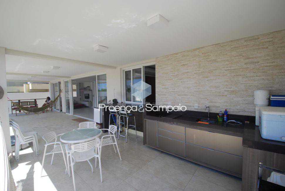 FOTO12 - Casa em Condominio Camaçari,Busca Vida,BA À Venda,5 Quartos,670m² - PSCN50008 - 14