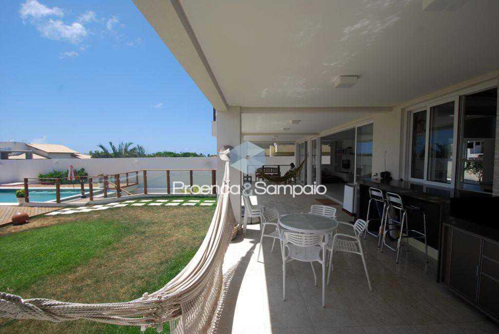 FOTO15 - Casa em Condominio Camaçari,Busca Vida,BA À Venda,5 Quartos,670m² - PSCN50008 - 17
