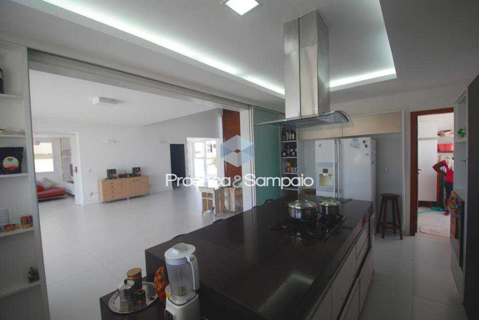 FOTO24 - Casa em Condominio Camaçari,Busca Vida,BA À Venda,5 Quartos,670m² - PSCN50008 - 24
