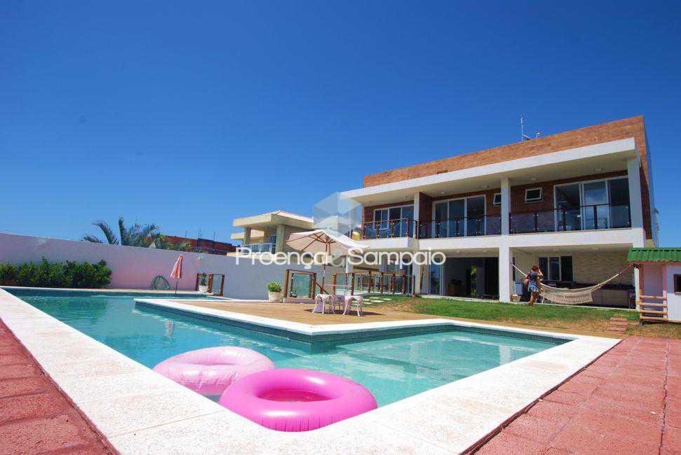 FOTO3 - Casa em Condominio Camaçari,Busca Vida,BA À Venda,5 Quartos,670m² - PSCN50008 - 5