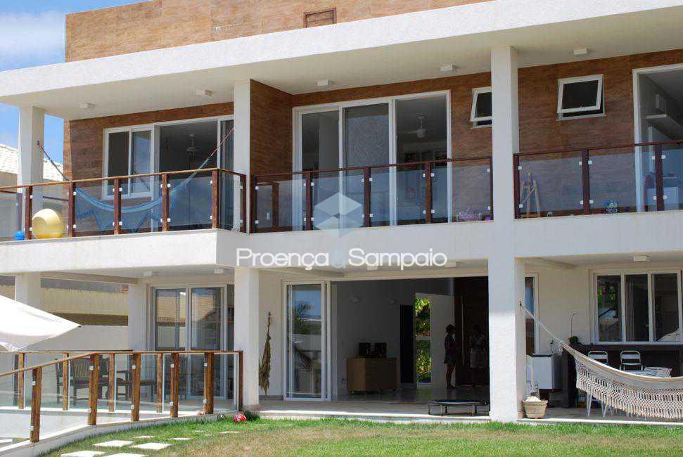 FOTO8 - Casa em Condominio Camaçari,Busca Vida,BA À Venda,5 Quartos,670m² - PSCN50008 - 10