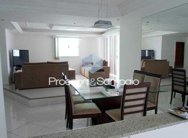 FOTO0 - Casa em Condomínio 4 quartos à venda Lauro de Freitas,BA - R$ 395.000 - PSCN40090 - 1
