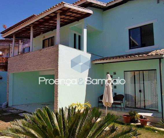 FOTO1 - Casa em Condomínio 4 quartos à venda Lauro de Freitas,BA - R$ 395.000 - PSCN40090 - 3