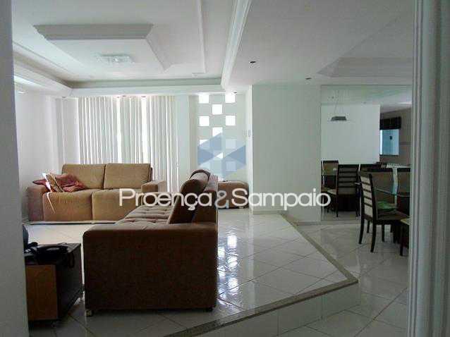 FOTO13 - Casa em Condomínio 4 quartos à venda Lauro de Freitas,BA - R$ 395.000 - PSCN40090 - 15