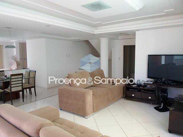 FOTO16 - Casa em Condomínio 4 quartos à venda Lauro de Freitas,BA - R$ 395.000 - PSCN40090 - 18