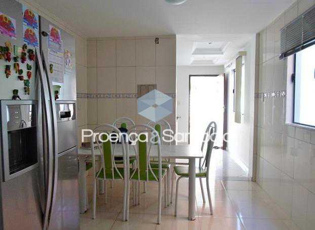 FOTO17 - Casa em Condomínio 4 quartos à venda Lauro de Freitas,BA - R$ 395.000 - PSCN40090 - 19