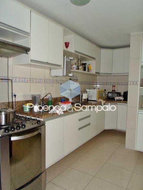 FOTO18 - Casa em Condomínio 4 quartos à venda Lauro de Freitas,BA - R$ 395.000 - PSCN40090 - 20