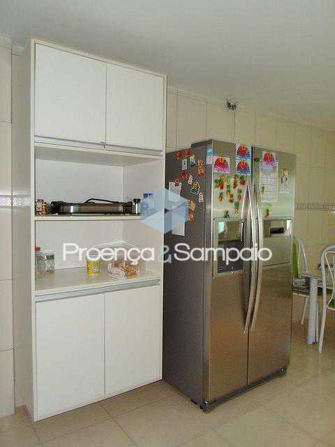FOTO19 - Casa em Condomínio 4 quartos à venda Lauro de Freitas,BA - R$ 395.000 - PSCN40090 - 21
