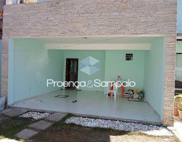 FOTO3 - Casa em Condomínio 4 quartos à venda Lauro de Freitas,BA - R$ 395.000 - PSCN40090 - 5