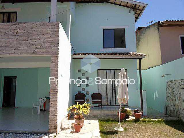 FOTO5 - Casa em Condomínio 4 quartos à venda Lauro de Freitas,BA - R$ 395.000 - PSCN40090 - 7