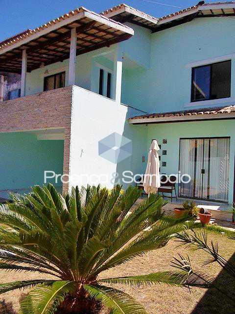 FOTO6 - Casa em Condomínio 4 quartos à venda Lauro de Freitas,BA - R$ 395.000 - PSCN40090 - 8