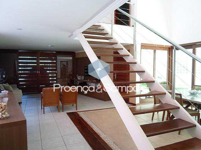 FOTO0 - Casa em Condomínio 3 quartos à venda Lauro de Freitas,BA - R$ 630.000 - PSCN30005 - 1