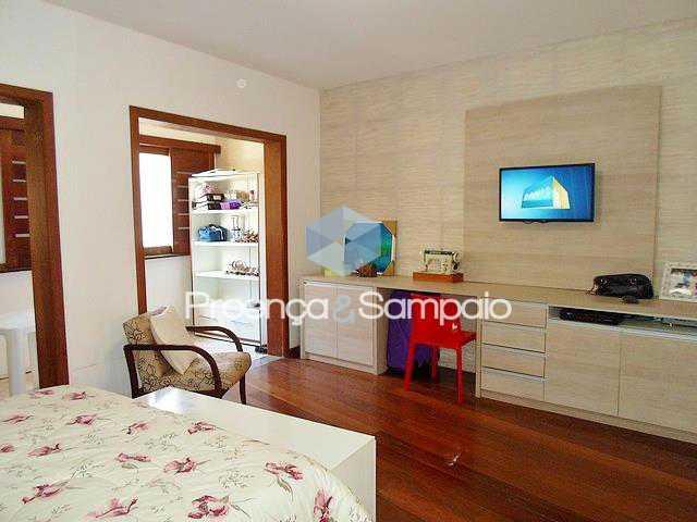 FOTO18 - Casa em Condomínio 3 quartos à venda Lauro de Freitas,BA - R$ 630.000 - PSCN30005 - 20