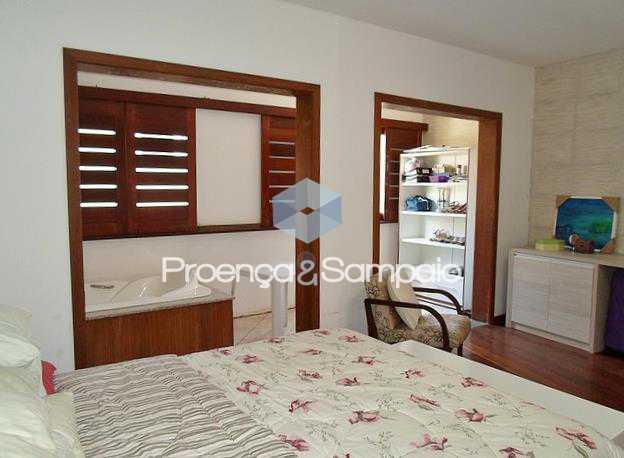 FOTO19 - Casa em Condomínio 3 quartos à venda Lauro de Freitas,BA - R$ 630.000 - PSCN30005 - 21