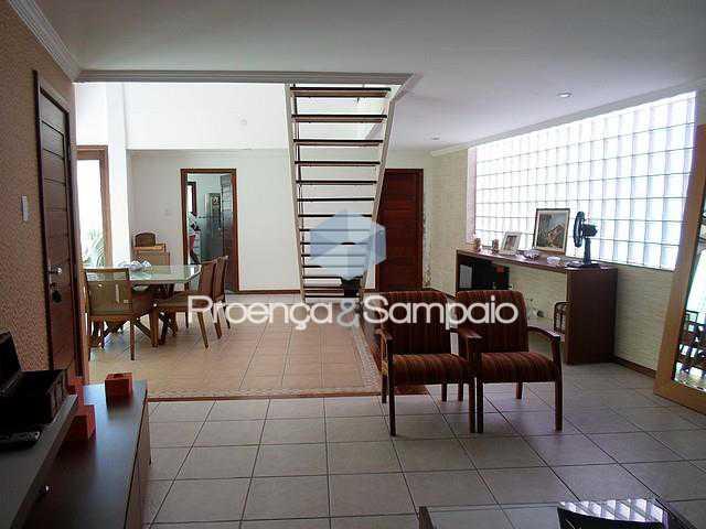 FOTO2 - Casa em Condomínio 3 quartos à venda Lauro de Freitas,BA - R$ 630.000 - PSCN30005 - 4