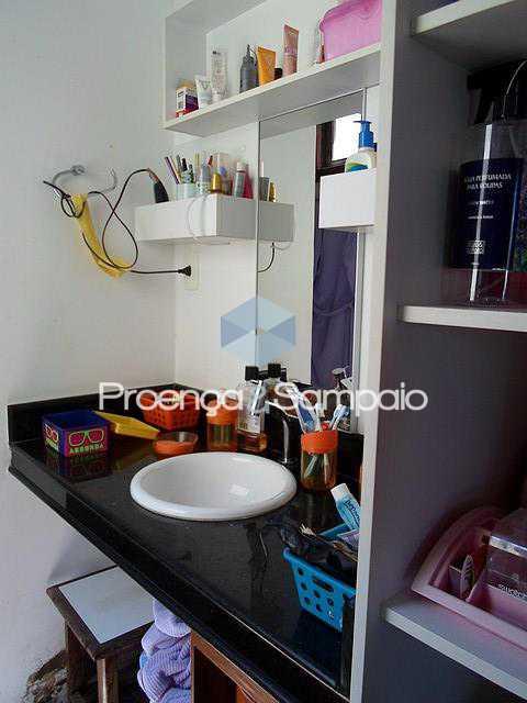 FOTO23 - Casa em Condomínio 3 quartos à venda Lauro de Freitas,BA - R$ 630.000 - PSCN30005 - 25