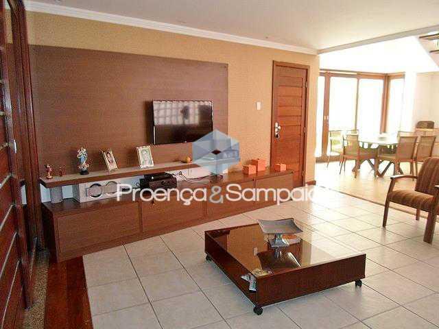 FOTO5 - Casa em Condomínio 3 quartos à venda Lauro de Freitas,BA - R$ 630.000 - PSCN30005 - 7