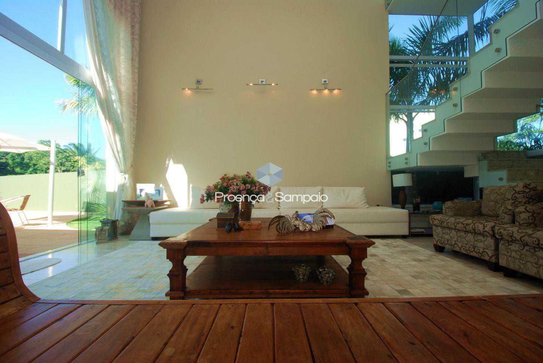 FOTO0 - Casa em Condomínio 4 quartos à venda Camaçari,BA - R$ 1.950.000 - PSCN40026 - 1