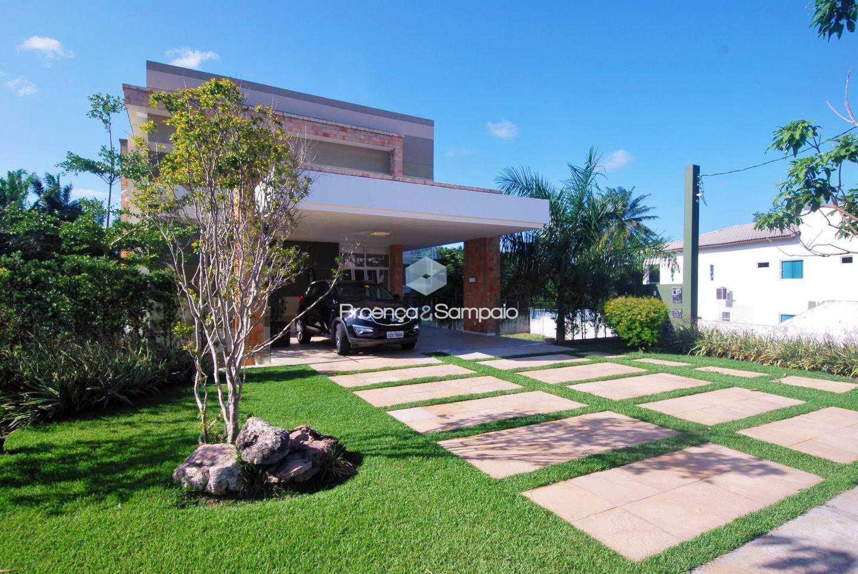 FOTO1 - Casa em Condomínio 4 quartos à venda Camaçari,BA - R$ 1.950.000 - PSCN40026 - 3