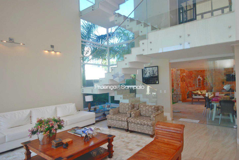 FOTO14 - Casa em Condomínio 4 quartos à venda Camaçari,BA - R$ 1.950.000 - PSCN40026 - 16