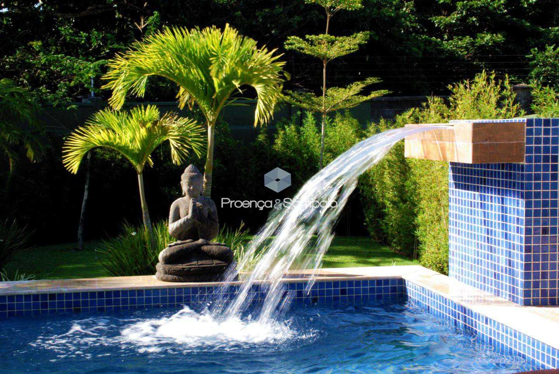 FOTO7 - Casa em Condomínio 4 quartos à venda Camaçari,BA - R$ 1.950.000 - PSCN40026 - 9