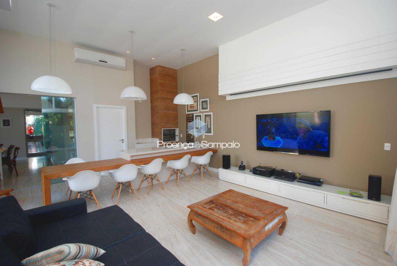 FOTO8 - Casa em Condomínio 4 quartos à venda Camaçari,BA - R$ 1.950.000 - PSCN40026 - 10