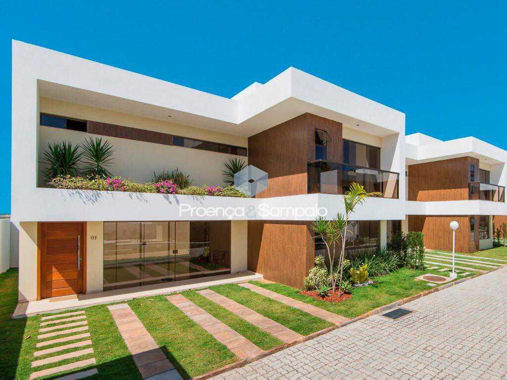FOTO0 - Casa em Condomínio 4 quartos à venda Lauro de Freitas,BA - R$ 650.000 - PSCN40004 - 1