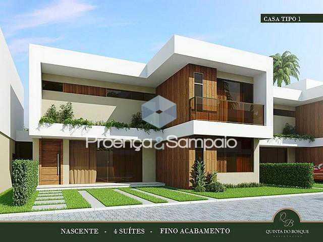 FOTO16 - Casa em Condomínio 4 quartos à venda Lauro de Freitas,BA - R$ 650.000 - PSCN40004 - 18