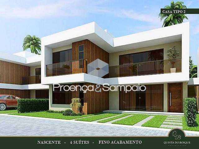 FOTO17 - Casa em Condomínio 4 quartos à venda Lauro de Freitas,BA - R$ 650.000 - PSCN40004 - 19