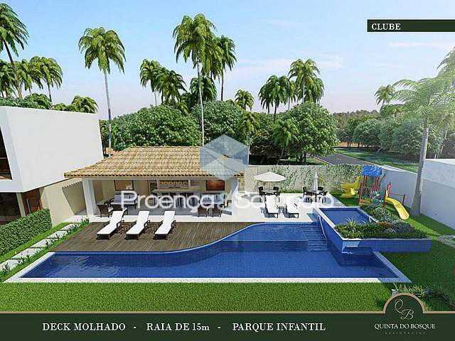 FOTO18 - Casa em Condomínio 4 quartos à venda Lauro de Freitas,BA - R$ 650.000 - PSCN40004 - 20