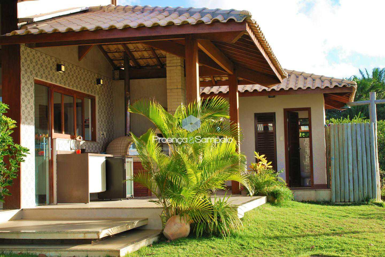 FOTO1 - Casa em Condomínio 4 quartos à venda Camaçari,BA - R$ 2.300.000 - PSCN40025 - 3